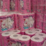 hello kitty bulk toilet paper