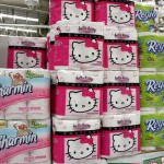 hello kitty toiletpaper