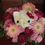 hello-kitty-flower-in-box