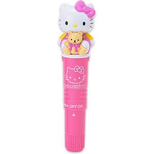 Hello Kitty vibrator pink