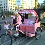 hello-kitty-pedicab