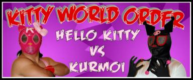 Hello Kitty World Order