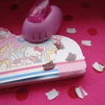 hello-kitty-hole-punch