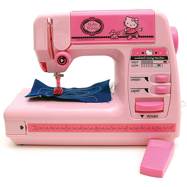 How to Use a Serger sewing machine « Sewing  Embroidery