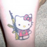 hello-kitty-assault-rifle-tattoo