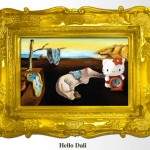 hello-kitty-dali
