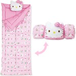 hello-kitty-sleeping-bag