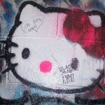 hello-kitty-grafitti