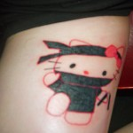 hello-kitty-ninja-tattoo