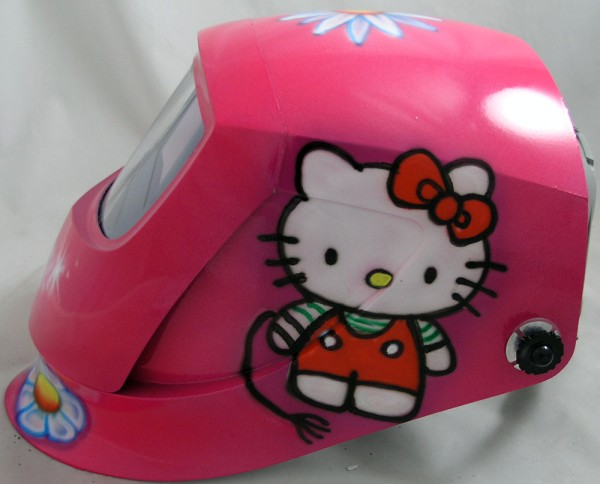 http://www.kittyhell.com/wp-content/uploads/2008/07/hello-kitty-welding-helmet-1.jpg