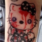 hello-kitty-bloody-tattoo