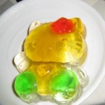 Hello Kitty jello mix