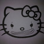 hello-kitty-clown