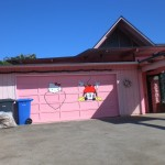 hello-kitty-garage
