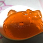 hello kitty gelatin