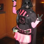 hello kitty darth vader