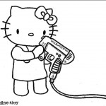 hello kitty goodbye kitty nailgun