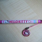 hello kitty hell pen