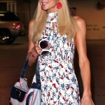 Hello Kitty Paris Hilton Dress