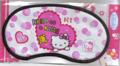 Hello Kitty eyemask