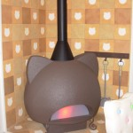 hello-kitty-fireplace