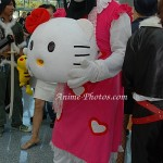 hello kitty identity