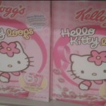 hello kitty loops