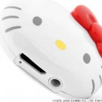 hello kitty mp3 player bottom