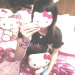 hello kitty room