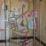 hello-kitty-shower-door