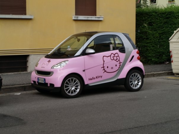http://www.kittyhell.com/wp-content/uploads/2009/09/hello-kitty-smart-car.jpg