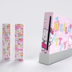hello kitty wii