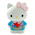 hello kitty dr Romanelli