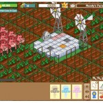 hello kitty farmville rip