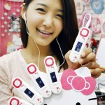hello kitty samsung player