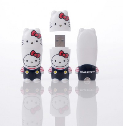 Hello Kitty Mimobot