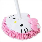hello kitty mop face