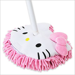 Hello Kitty Mop | Hello Kitty Hell
