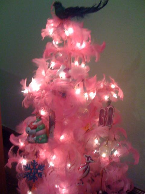 Hello Kitty Xmas Tree | Hello Kitty Hell