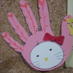 hello kitty turkey