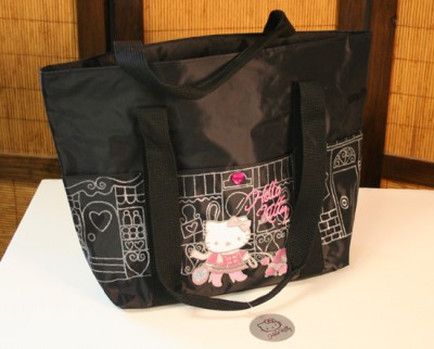 Hello Kitty Lindsay Lohan bag
