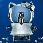hello kitty diamond edition perfume