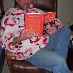 hello kitty snuggie bathrobe