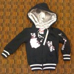hello kitty sweatshirt will kill you