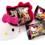 hello kitty hawaiian host chocolates