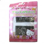 hello kitty seaweed