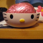 hello kitty brains