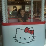 hello kitty humiliation