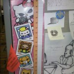 hello kitty growth chart