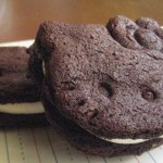 hello kitty oreo cookies